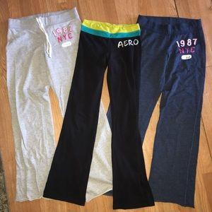 Aeropostale pants